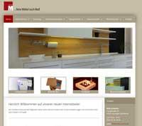 Mall Artworks Website-Relaunch